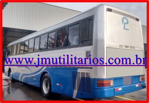 onibus monobloco 371 r ano 1993 44 lug s/wc   jm cod.65