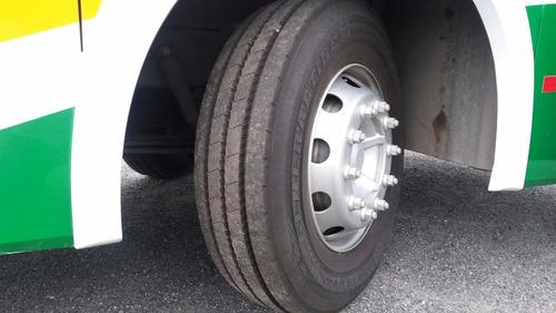 onibus motor dianteiro rodoviario - 2011 - otimo estado