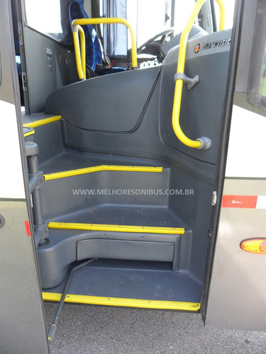 onibus motor dianteiro rodoviario - ano 2010/11 -unico dono