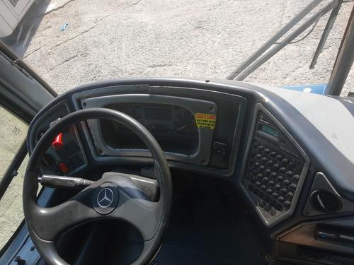 onibus ônibus rodoviario mercedes benz o500