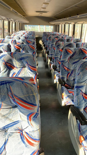 onibus of 1418 urbano busscar elbus 320