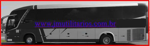 onibus paradiso 1200 g7 ano 2010 o500rs 46 lug jm cod.124