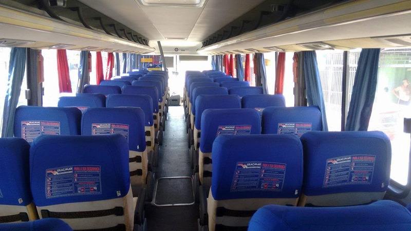 onibus rodoviario geração 6 marcopolo