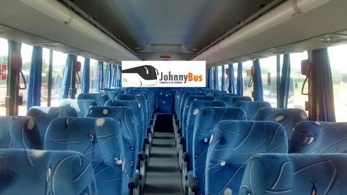 onibus rodoviário marcopolo ideale ano 2011/2012- johnnybus