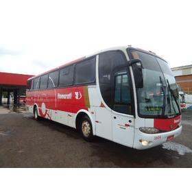 Ônibus Rodoviário Mb O-500 R 2007 Viaggio 1050