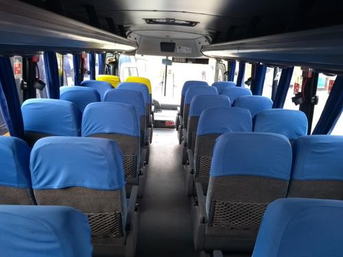 onibus rodoviario m.benz of1722 11/12 caio s. 54 lug. 4270*