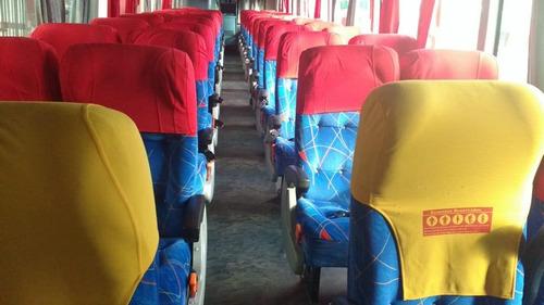 onibus rodoviario trucado completo bom preço