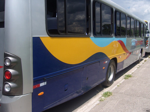 onibus rodoviario vw. 17230 10/10 comil v. 48 lug.3800/10