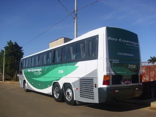 onibus scania k 112.troco por carro, van, onibus, micro