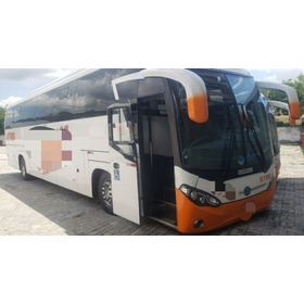 Onibus Scania K310 Ano 2014 Mascarello Executivo Impecavel