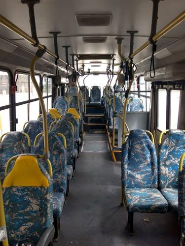 onibus urbano 2007 escolar food truck 23 mil