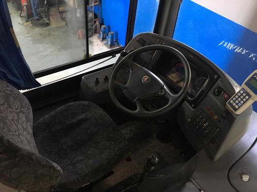 onibus urbano 2011 marcopolo torino 38l