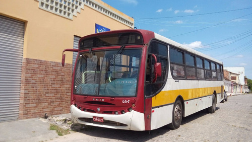 onibus urbano