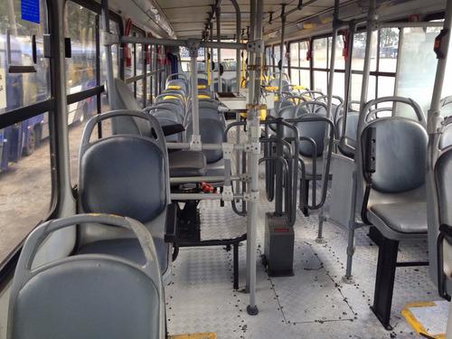 onibus urbano ano 2005 volks 17210 -king bus