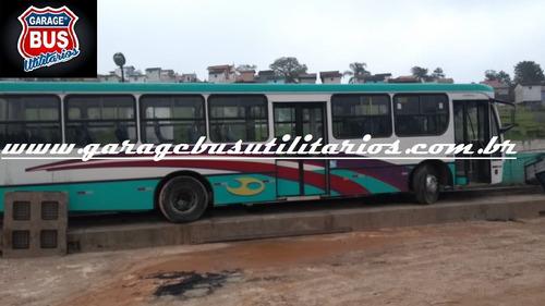 onibus urbano apache  mb 1722 ano 2007 2porta barato ref 10