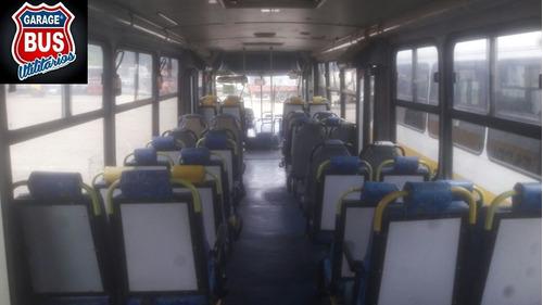 onibus urbano caio apache vip ano 2004 mb 1722 barato!ref620