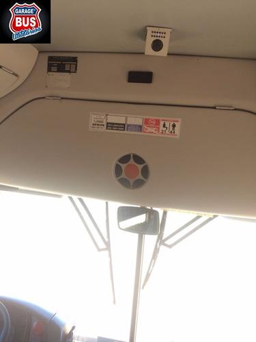 onibus urbano marcopolo torino ano 2007 vw barato ref:34