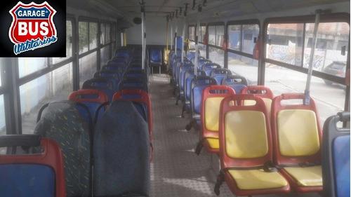 onibus urbano mascarello ano 2007 vw 17230 barato!.ref 621