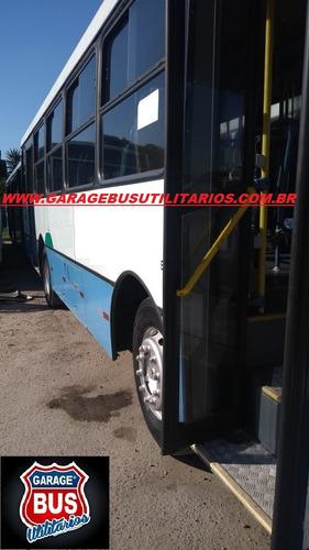 onibus urbano mb 1418 ano 2007 2porta barato ref 534