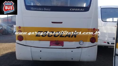 onibus urbano mb 1722 ano 2004 2porta barato ref 908