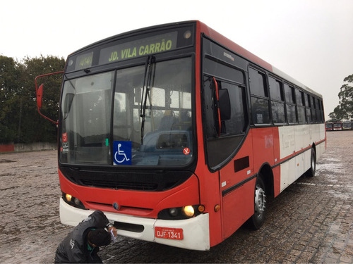 onibus urbano of 1722 ano 2006 caio apache/king bus
