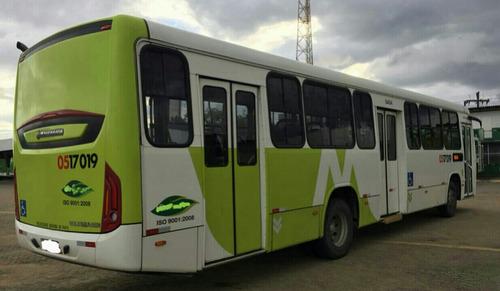 onibus urbano volks  17230 ano 2017/2017