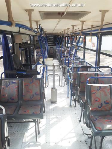 onibus urbano - vw 16.210 - ano 1999