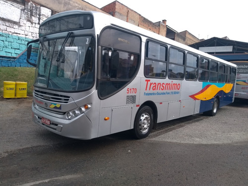 onibus urbano vw. induscar 2013/2013 47 lug. 5170*