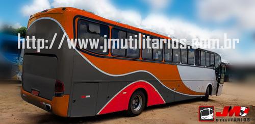 onibus viaggio 1050 g6 ano 2004 o500m 46 lg ar jm cod.122