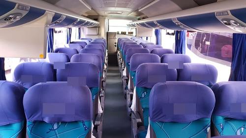 onibus  viaggio 1050 g7 ano 2013 of 1724 46 lg jm cod.81