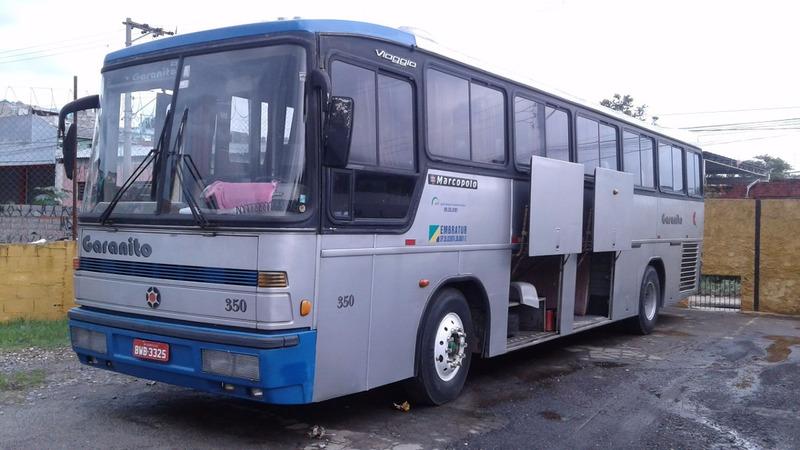 onibus viaggio alto scania k113