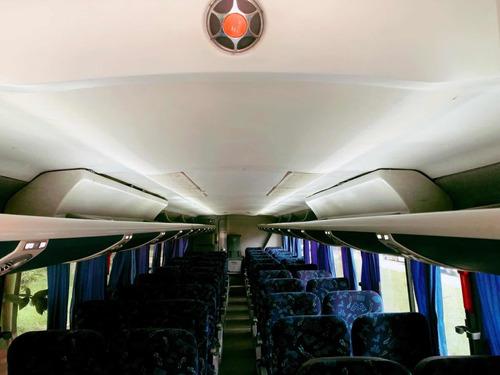 onibus  viaggio g7 sacania k310 2010