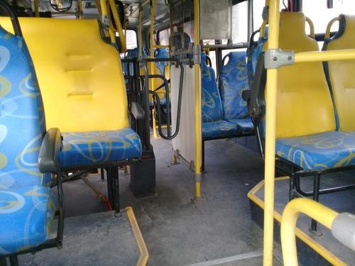 onibus volkswagen15190 caio apache vip 2010/2010 27l 3p