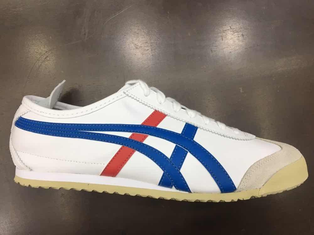 sports shoes 7c9e9 15103 Onitsuka Tiger México 66. Original. Asics