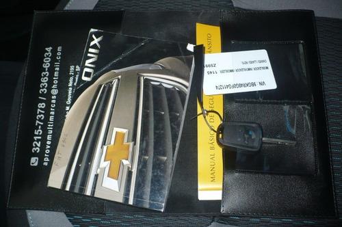 onix 1.0 mpfi ls 8v flex 4p manual