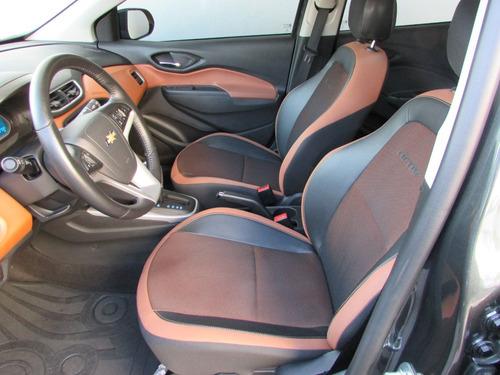 onix 1.4 activ aut, 2017  garantia de fabrica até 2020