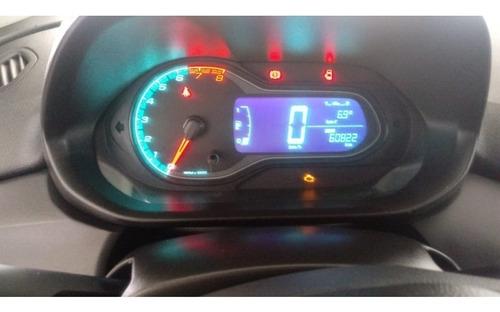 onix 1.4 mpfi ltz 8v flex 4p manual 60000km