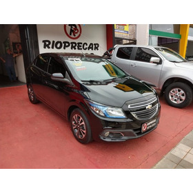 Onix 1.4 Mpfi Ltz 8v Flex 4p Manual