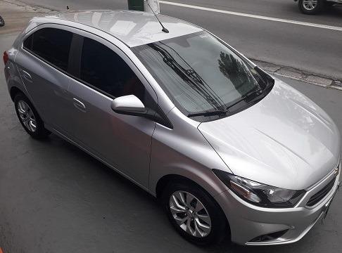 onix hatch lt 1.4 8v flexpower 5p aut.17 comp/bx km