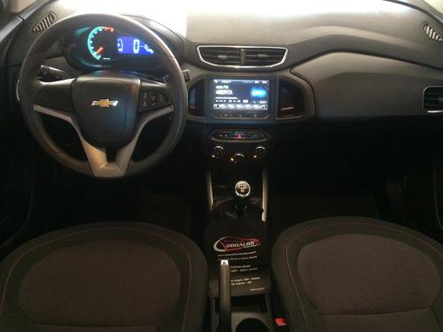 onix hatch ltz 1.4 8v flexpower 5p aut. 2016