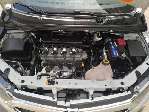 onix lt 1.4 sedan m/t