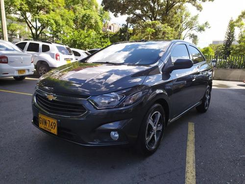 onix ltz 1.4 a/t sedan
