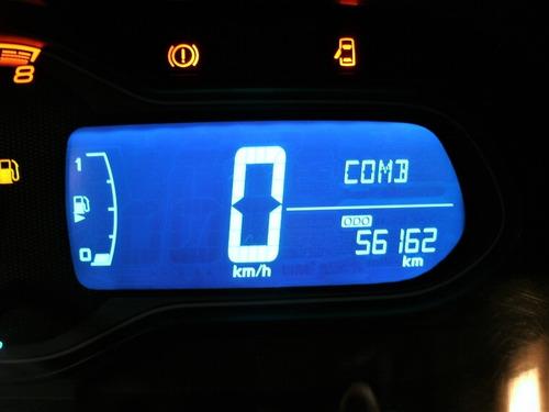 onix ltz 1.4... somente 56.000 km e único dono na kaiman