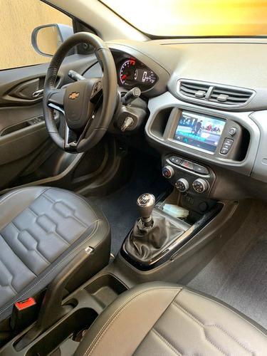 onix ltz 2019 1.4 manual - carro praticamente zero