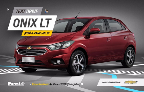 onix ltz  automatico linea nueva   #1