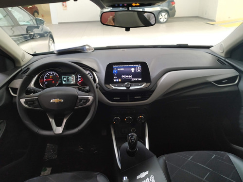 onix plus premier 1.0 turbo caja manual 0km vbv2223
