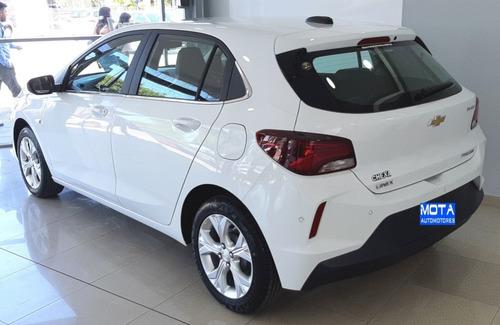 onix premier 1.0t aut - full full - okm - entrego hoy