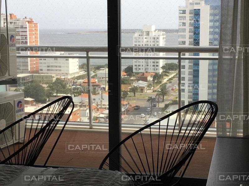 onix punta del este apartamento en venta-ref:28437