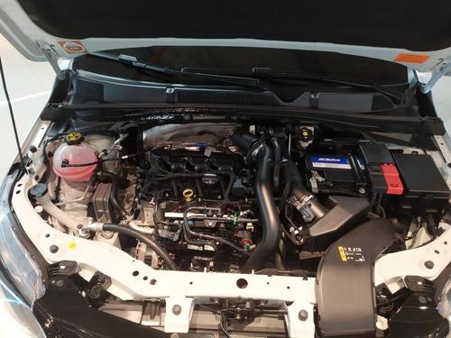 onix rs 1.0 turbo hatch back