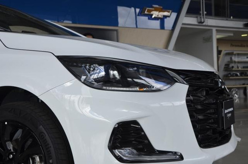 onix rs turbo  2021